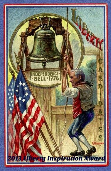 liberty inspiration
