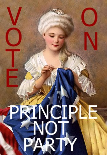 principle ross